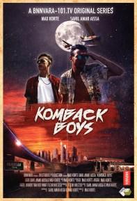 Komback Boys